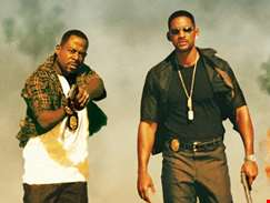 Will Smith and Martin Lawrence return in the fiery first trailer for Bad Boys For Life