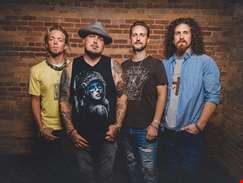 """Family Tree was our Southern blues record, this is straight-ahead rock and roll!"" - hmv.com talks to Black Stone Cherry"