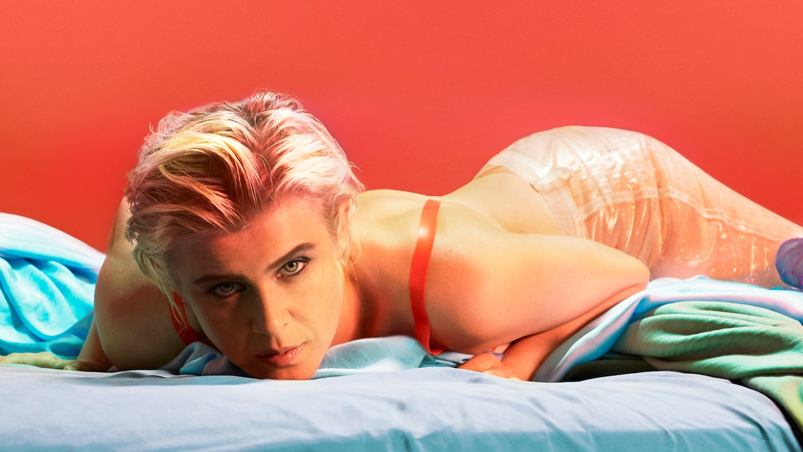 Where To Start With... Robyn