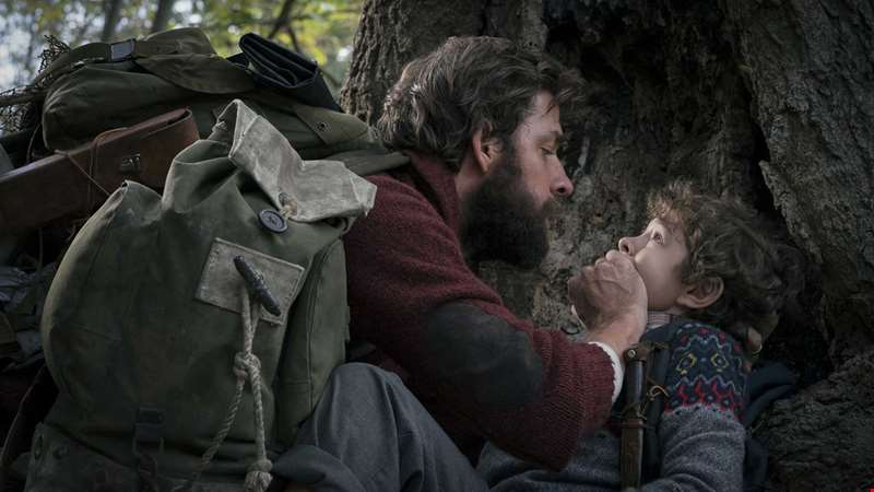 Brian Tyree Henry reveals more details on A Quiet Place sequel