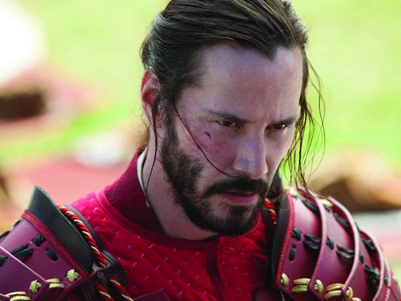 47 Ronin (and 10 of the weirdest big-budget blockbusters)