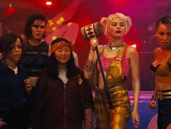 Margot Robbie stars in the sizzling new trailer for Birds of Prey (and the Fantabulous Emancipation of one Harley Quinn)
