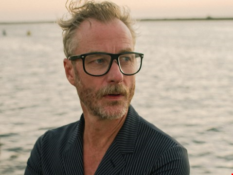 Matt Berninger's Serpentine Prison - What You Need To Know