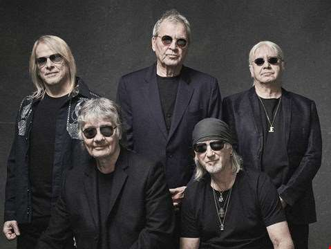 Where To Start With... Deep Purple