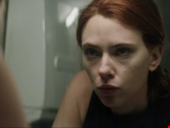 Scarlett Johansson stars in the first teaser trailer for Black Widow