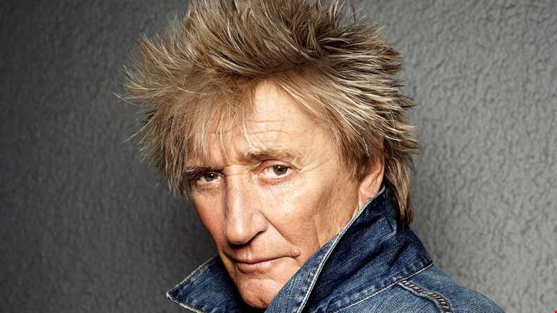 Rod Stewart's Blood Red Roses: What You Need To Know
