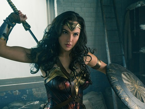 Wonder Woman 1984 delayed until June 2020