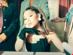 Ariana Grande's positions - What You Need To Know