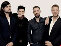 Mumford and Sons announce new album Delta