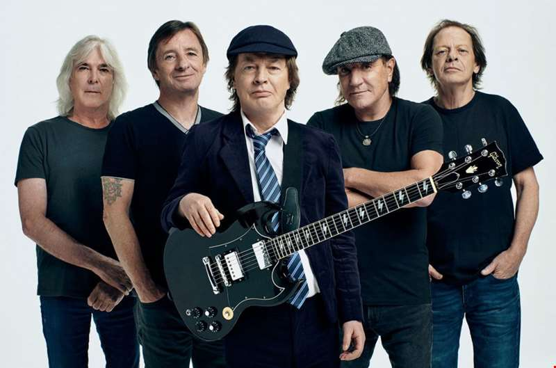 AC/DC's Power Up - What You Need To Know