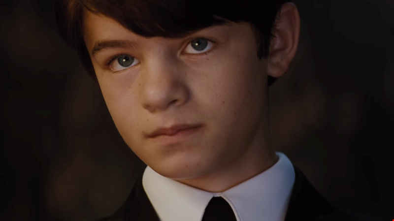 Disney's Artemis Fowl delayed to May 2020