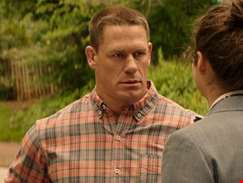 John Cena in talks to take key role in Suicide Squad reboot