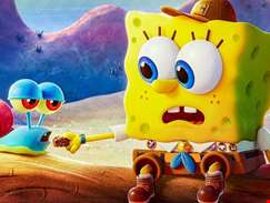 Fun-filled first trailer for The SpongeBob Movie: Sponge on the Run arrives