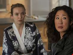 10 Things You Didn't Know About... Killing Eve