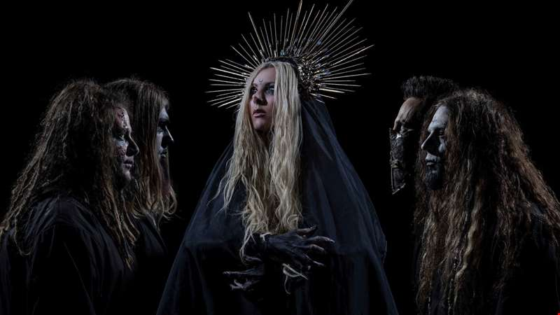 Electro-metallers In This Moment talk new album Mother, covering Queen and scrambling tour plans
