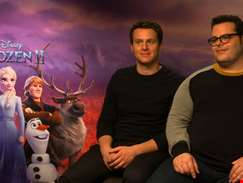 """We really felt that we were missing a part of the story..."" - hmv.com talks to the cast & directors of Frozen II"