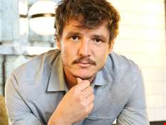 Pedro Pascal set for lead role in Star Wars spin-off The Mandalorian