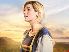 Jodie Whittaker confirmed for second season as Doctor Who