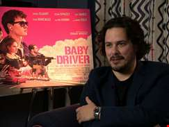 Edgar Wright offers up a first look at his new horror Last Night In Soho