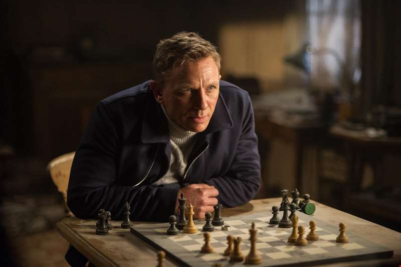 James Bond producers open up about the future of the franchise and replacing Daniel Craig
