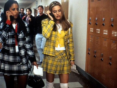 Clueless set for remake with GLOW writer