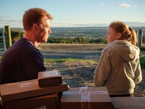 Heartbreaking first trailer for Ken Loach's new drama Sorry We Missed You debuts online