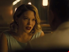 Lea Seydoux confirmed to return for new James Bond movie