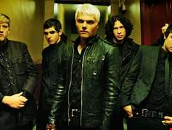 My Chemical Romance announce reunion