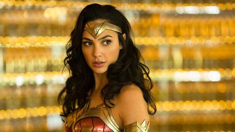 Wonder Woman 1984's UK release delayed until Boxing Day