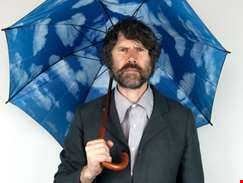 """I just wanted to write a song that sounded like it was melting…"" - hmv.com talks to Gruff Rhys"