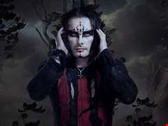 hmv presents: My Inspiration Podcast - Dani Filth