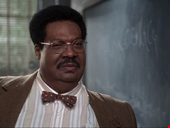 The Nutty Professor set for a new reboot