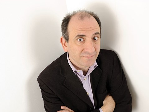 HBO greenlights Armando Iannucci's new space comedy Avenue 5