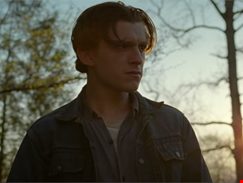 Tom Holland and Robert Pattinson star in new trailer for The Devil All The Time