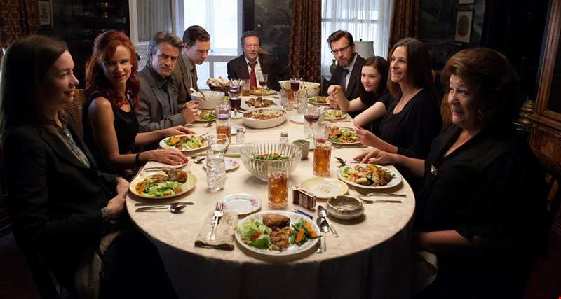 August Osage County and the Top 10 Films Based on Plays…