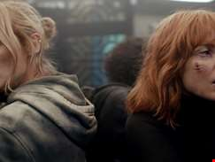 Jessica Chastain and Lupita Nyong'o lead the fiery first trailer for The 355