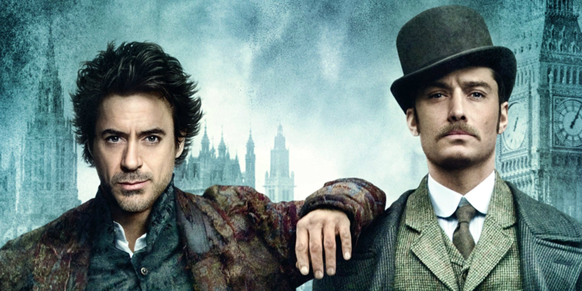 Sherlock Holmes 3 delayed until December 2021