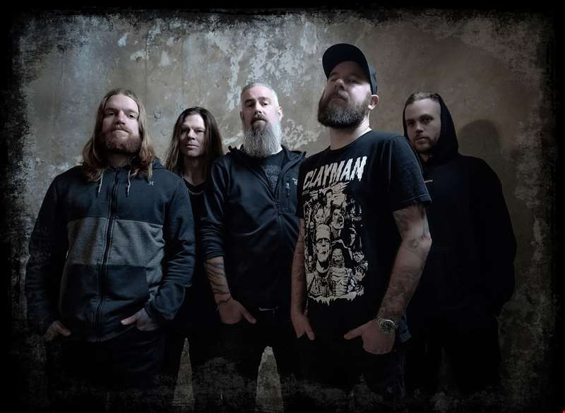 """We were supposed to be out touring and celebrating the album..."" - In Flames talk the re-release of Clayman"