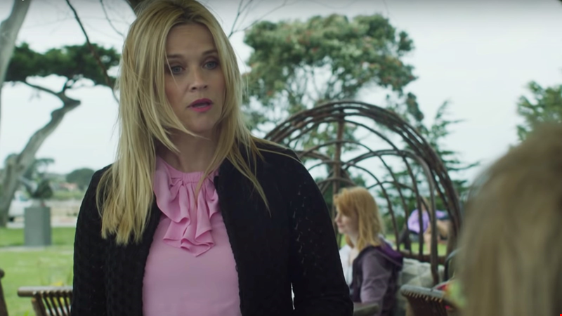 First teaser for Season 2 of Big Little Lies debuts online
