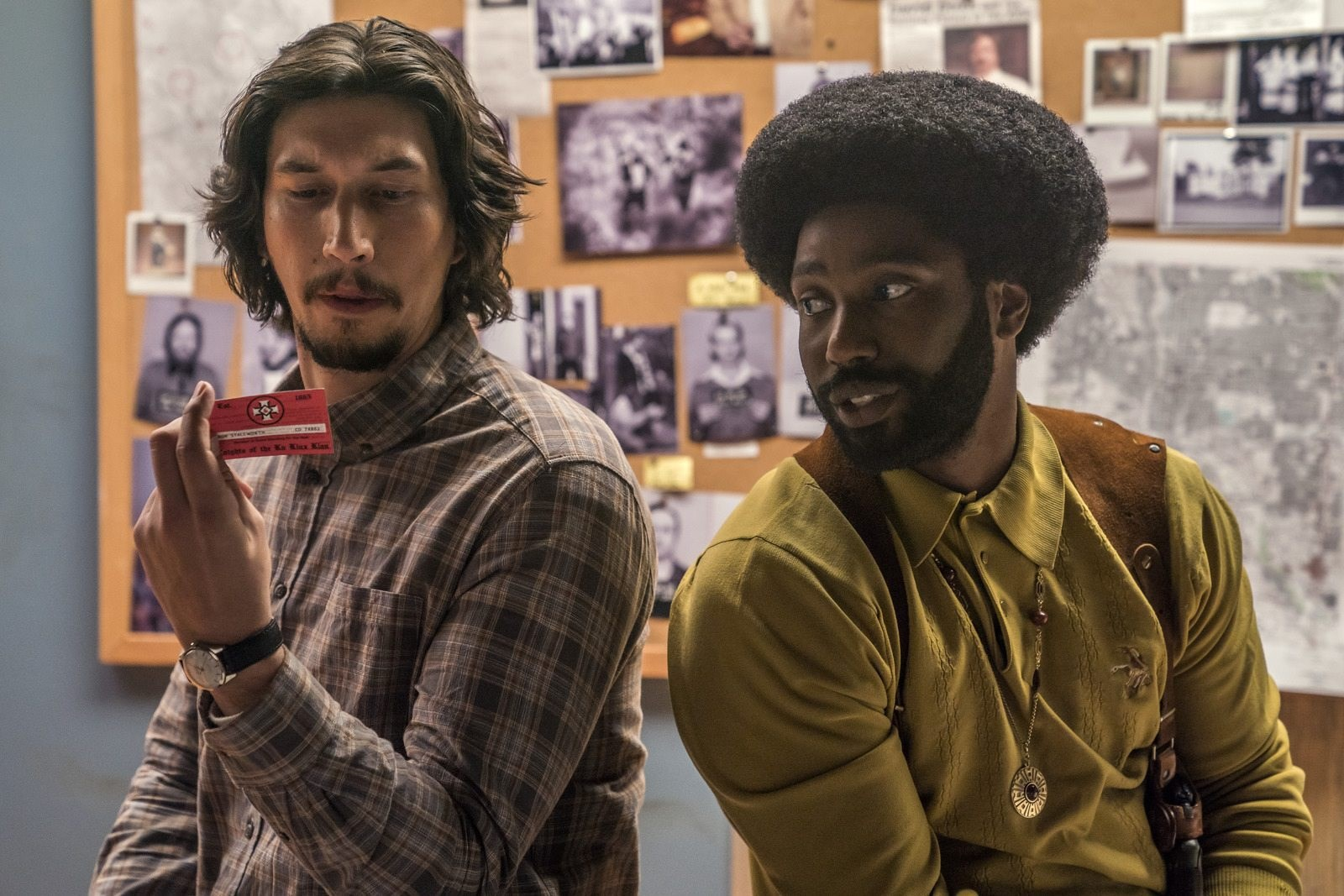 BlacKkKlansman - What You Need To Know