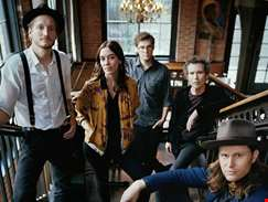 """We're not worried about restrictions or working within parameters anymore…"" - hmv.com talks to The Lumineers"