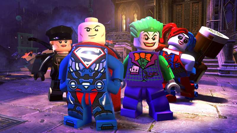 LEGO DC Super-Villains: What You Need To Know