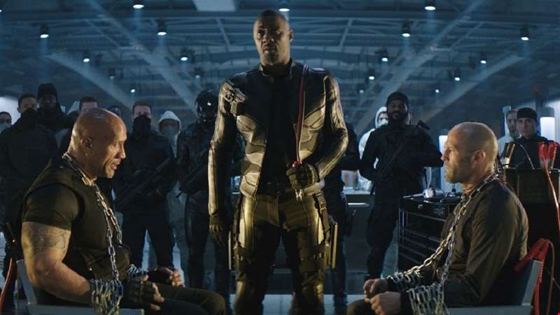 Fast & Furious Presents: Hobbs & Shaw - Five Reasons You'll Love It