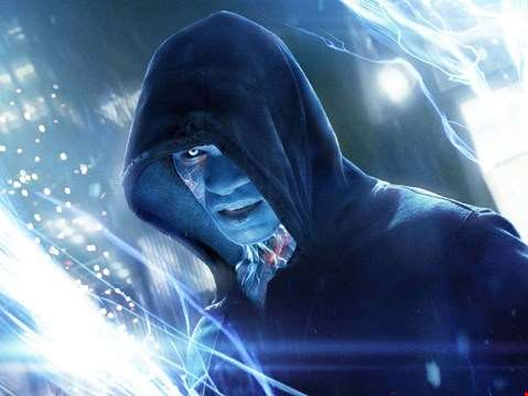 Jamie Foxx to reprise his role as Electro in the new Spider-Man movie
