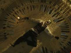 Get a first look at Jared Leto as vampire Morbius in new blockbuster