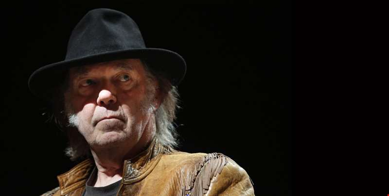 A Letter Home (and the Top 5 Neil Young Songs You've Never Heard)