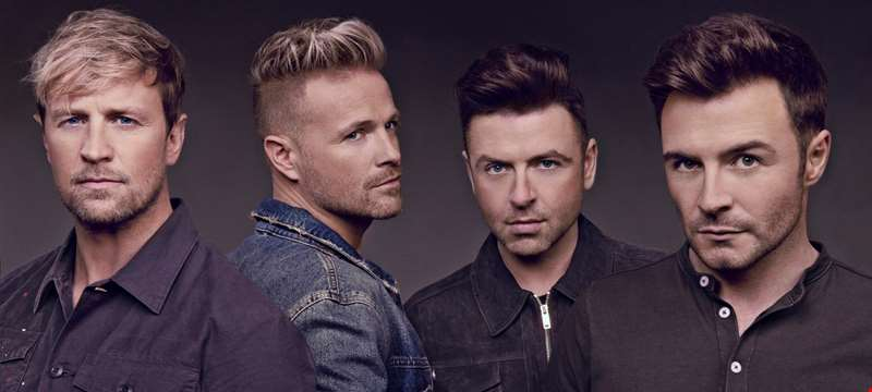 """This is Westlife 2.0…"" - Nicky Byrne talks hmv.com through Westlife's reunion and new album Spectrum"
