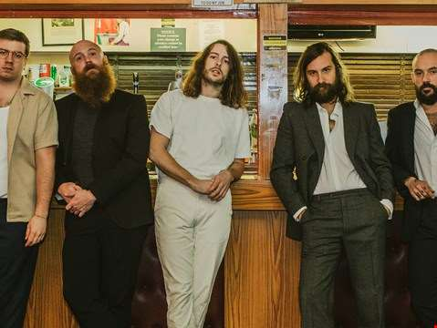 """I wanted to be as visceral as possible...""  - IDLES' Joe Talbot talks us through their new album Ultra Mono"