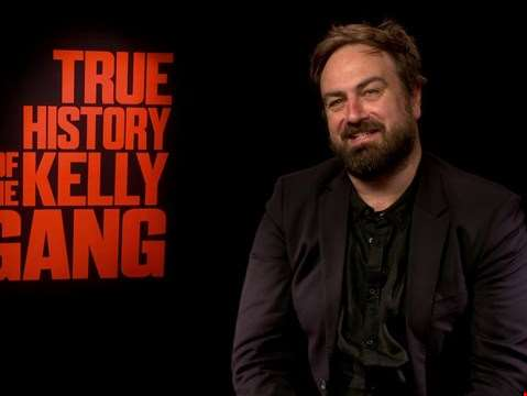 """The brutality and the toughness are integral to all this"" - we speak to the cast and director of the True History Of The Kelly Gang"