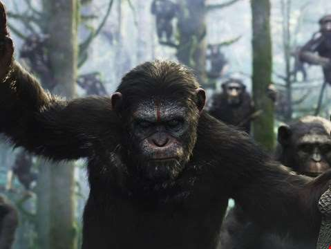 The Maze Runner's Wes Ball to oversee new take on Planet Of The Apes